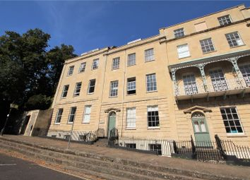 1 bed flat to rent in Berkeley House, Charlotte Street, Bristol, Somerset BS1