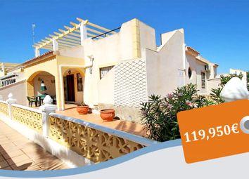 Thumbnail 2 bed villa for sale in Los Altos, Orihuela Costa, Spain
