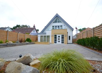 Thumbnail 4 bed detached house for sale in Seacombe Road, Sandbanks, Poole, Dorset