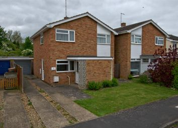 Thumbnail Semi-detached house for sale in Badcock Road, Haslingfield, Cambridge