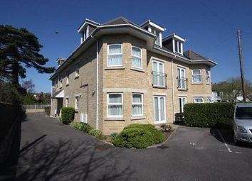Thumbnail 2 bed flat to rent in Harvey Road, Southbourne, Bournemouth