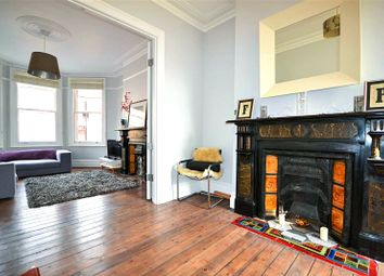Thumbnail 4 bed terraced house to rent in Mattison Road, Harringay, London