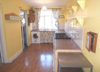 Thumbnail 4 bed terraced house to rent in Parkside Avenue, Bexleyheath