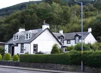 Thumbnail 4 bed detached house for sale in Arrochar, Argyll And Bute