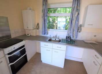 Thumbnail 1 bedroom flat for sale in White Friars Lane, St Judes, Plymouth