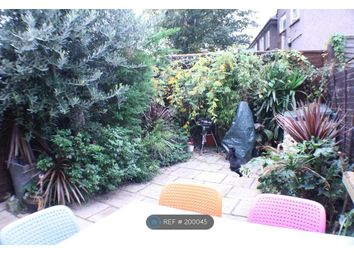 Thumbnail 2 bed terraced house to rent in Wildfell Road, London