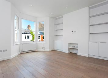 Thumbnail 2 bed flat for sale in Sumatra Road, West Hampstead, West Hampstead