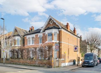 Broomwood Road, London SW11. 5 bed semi-detached house for sale