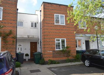 Thumbnail 3 bedroom property for sale in Pageant Ave, Colindale
