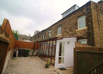 Thumbnail 3 bedroom property for sale in Haycliffe Hill Road, Bradford