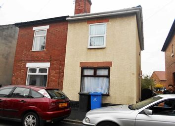 Thumbnail 2 bed semi-detached house to rent in Warren Street, Alvaston, Derby