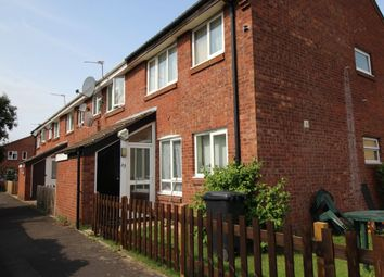 Thumbnail 1 bed flat for sale in Corner Croft, Clevedon