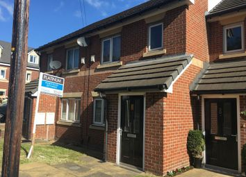 Thumbnail 3 bed town house to rent in Pontefract Road, Oakwell View, Barnsley