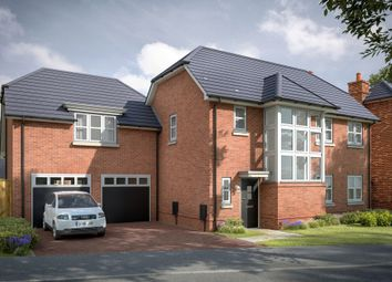 Thumbnail 5 bed detached house for sale in Rocky Lane, Haywards Heath