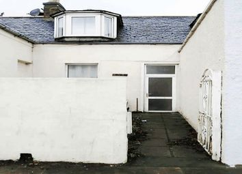 Thumbnail 3 bed terraced house for sale in 651, King Street, Aberdeen AB241Sb