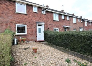 Thumbnail 3 bed terraced house to rent in Court Close, Aylesbury Buckinghamshire