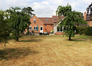 Thumbnail 3 bed detached house for sale in Toft Lane, Dunchurch, Rugby