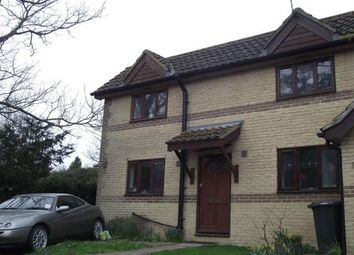 Thumbnail 1 bedroom property to rent in Old Hall Meadow, Rattlesden, Bury St. Edmunds