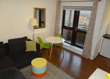Thumbnail 1 bed flat to rent in Leslie Bentley House, 66 Parade, Birmingham