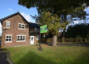 Thumbnail 4 bed detached house to rent in Wessex Close, Huncoat, Accrington