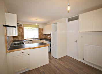 Thumbnail 3 bedroom terraced house to rent in Siskin Close, Horsham