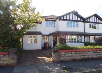 Thumbnail 4 bed semi-detached house to rent in Cambridge Road, Birkenhead