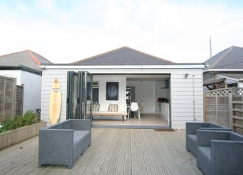 Thumbnail 2 bed bungalow for sale in Perranporth