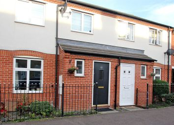Thumbnail 3 bed town house for sale in Leonard Street, Bulwell, Nottingham