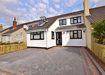 Thumbnail 4 bed terraced house for sale in Hurstleigh Gardens, Ilford, Essex