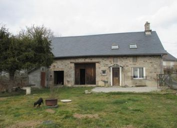 Thumbnail 2 bed country house for sale in Sornac, Limousin, 19290, France