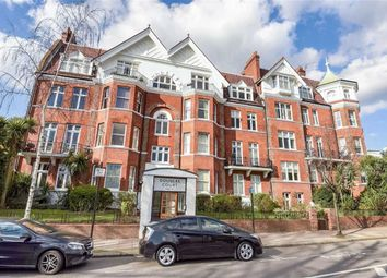 Thumbnail 4 bed flat for sale in Douglas Court, West Hampstead, London