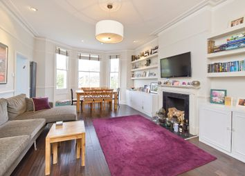 Thumbnail 2 bed flat for sale in Fellows Road, London