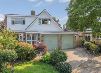 Gig Lane, Heath And Reach, Leighton Buzzard LU7. 4 bed detached house for sale
