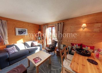 Thumbnail 1 bed apartment for sale in Megève, 74120, France