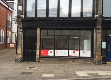 Thumbnail Retail premises to let in Fore Street, Ipswich