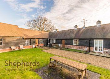 1 bed mews house to rent in Mangrove Lane, Nr Hertford, Herts SG13
