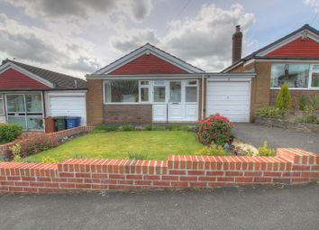 Thumbnail 2 bedroom semi-detached bungalow for sale in St Vincents Close, South West Denton, Newcastle Upon Tyne