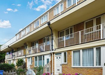 Thumbnail 4 bed flat for sale in Amina Way, London