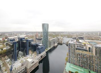 Thumbnail  Property for sale in Pan Peninsula Square East, London