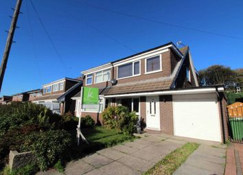 Thumbnail 3 bed bungalow for sale in Middlebrook Drive, Lostock, Bolton