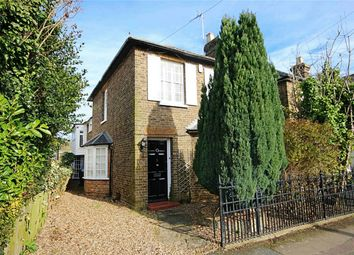 Thumbnail 3 bed detached house for sale in New Road, Old Harlow, Essex