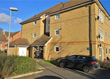 Thumbnail 1 bed flat to rent in Barley Court, Victory Close, Stanwell, Middlesex