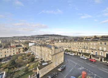 Thumbnail 2 bedroom flat for sale in St. Patricks Court, Bath, Somerset