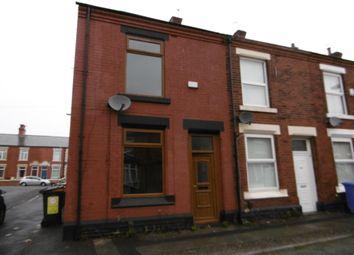 Thumbnail 2 bedroom terraced house to rent in Marlborough Street, Ashton-Under-Lyne
