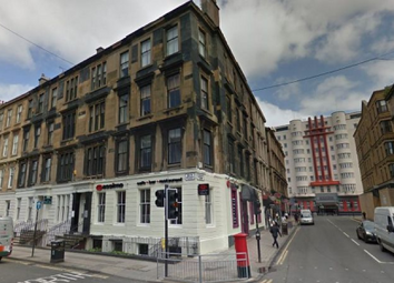 Thumbnail 7 bedroom flat to rent in Bath Street, Glasgow G2,