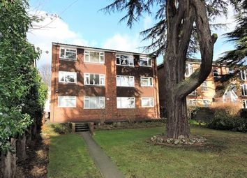 Thumbnail 2 bed flat to rent in Kaida House, 19 Rectory Road, Rickmansworth