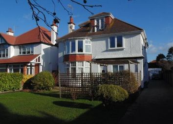 Thumbnail 2 bed maisonette for sale in Grand Avenue, Worthing, West Sussex