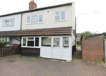 Thumbnail 3 bed semi-detached house for sale in Westfield Road, Sutton