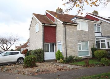 Thumbnail 3 bed end terrace house for sale in Darkfield Way, Woolavington, Bridgwater