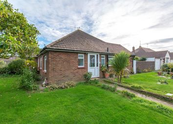 Thumbnail 2 bed semi-detached bungalow for sale in Rackham Road, Worthing